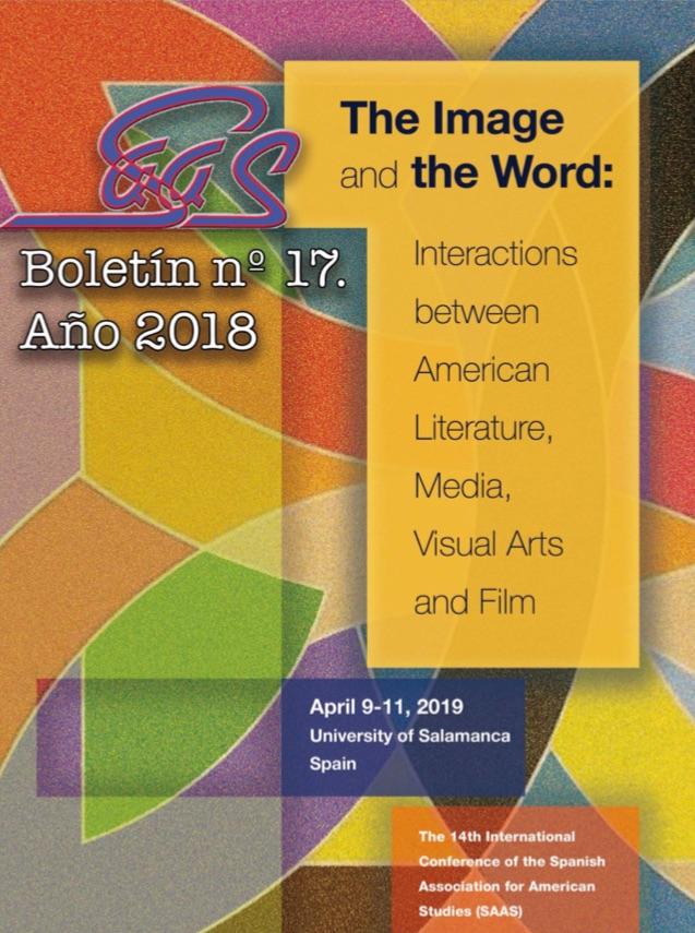 SAAS - Spanish Association for American Studies